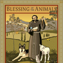 BLESSING OF THE ANIMALS 2020 photo album thumbnail 1